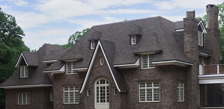 handmade clay roof tiles in the United States