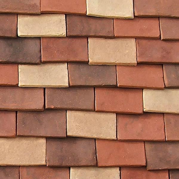 Sahtas Handmade Traditional Clay Roof Tiles